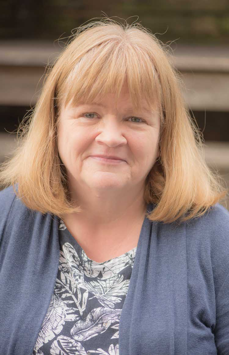Valerie Habali